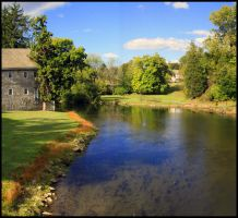 Grings Mill Panorama by raistlin306