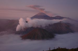 Bromo 01 by Phil-Atme