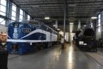 Oregon Rail Heritage Center by TaionaFan369