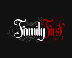 Family First by blue2x