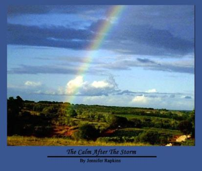 The Calm After The Storm by rapo
