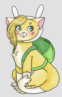 fiona the cat by superlucky13