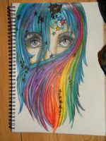 Rainbow by 12KathyLees12