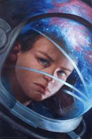 Ender's Game by SidharthChaturvedi