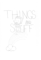 Things n' Stuff by eclectic-reception