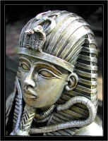 Egyptian Obsession II by wolfskin