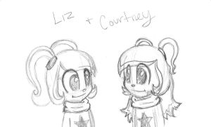 Request by liztelah by Belly-Button-Monster