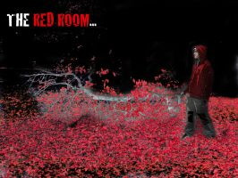 The red room 4 by Gabe-Z