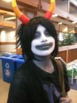 Gamzee Cosplay by Fainting-Ostrich