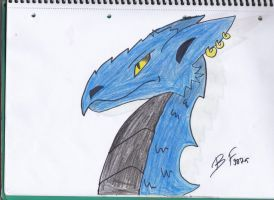 Nightblue by bloodfeather9875