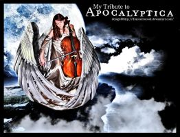 Apocalyptica : My Tribute by dracozerocool