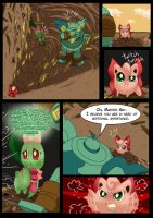 Team Pecha's Mission 6 - Page 29 by Galactic-Rainbow