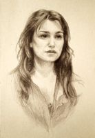Eponine by ShadowSeason