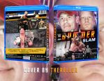 WWE SummerSlam 2014 Custom BluRay Cover by TheReller