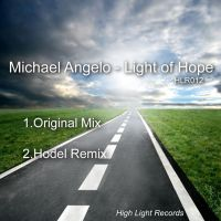 Michael Angelo - Light of Hope by giwrgos