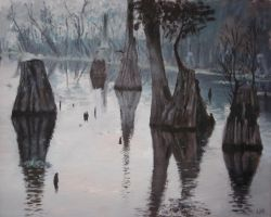 reflecting by lancer-idenoure