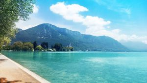 Annecy 2013 by TheMaxlord
