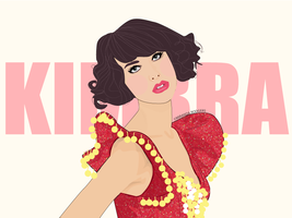 Kimbra by mmmheart