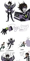 Omnitrix Alien for Andy by dreamer45
