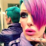 Jeffree Star by SadieTheArtist