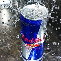 red bull by SaphoPhotographics