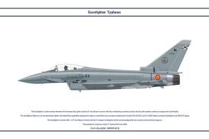 Eurofighter ALA 11 by WS-Clave
