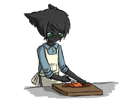Cooking by Primmly