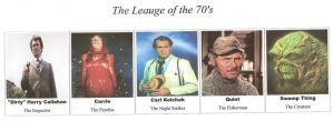 The Leauge of the 70's by Mr-Illusionist-1331