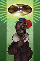 J Dilla contest submission by RC-draws