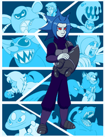 TOME: Zetto's Obstacles by Kirbopher15