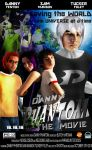 Danny Phantom Movie Poster by kelso895