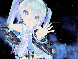 Mmd test v2 :) by candiparadise