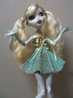Cat fish Lagoona by MarieLoup