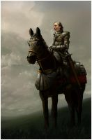 Joan of Arc by ReneAigner
