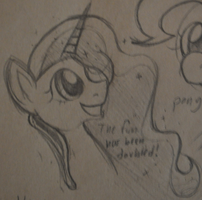 Huzzah! by lilpuccafanatic