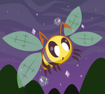 Buzz Buzz by Cazra