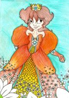 For Todd18 - Princess Daisy by Tribelle