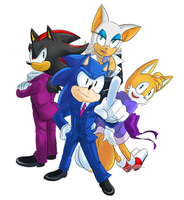 Phoenix Sonic Crossover by ProSonic