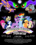 Friendship Diaries: The Musical! by anarchemitis