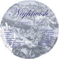 Nightwish CD by Degard