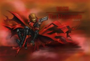 vash by citynegotiator
