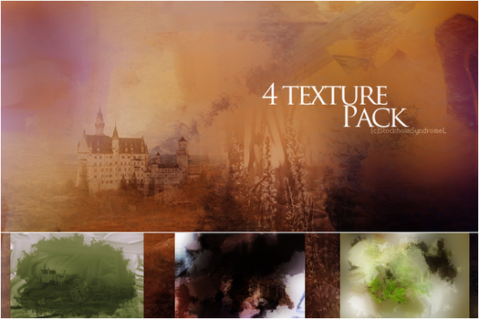 4 Texture Pack by devilMisao