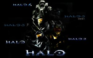 Halo Legacy by IAmDashing12