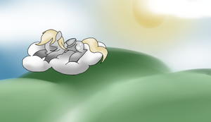 Naptime by Moonshade98