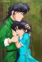 Ranma - It'll be okay. by irishgirl982