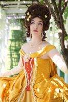 Historical Belle I by EnchantedCupcake