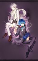 DMMd - Romantica by Escente