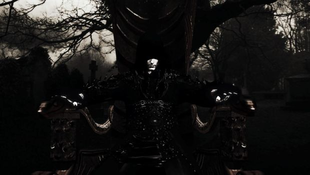 Death is waiting... by IBRXGmod