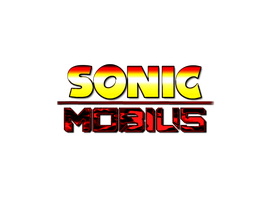 Sonic Mobius - Beta Title by Yarcaz