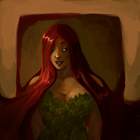 Poison Ivy by LiquidFruit